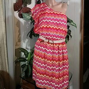 A. Byer Dress Medium
